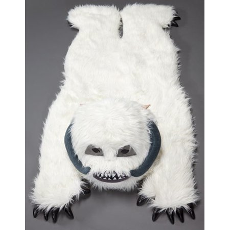 Comic Images Star Wars Wampa Plush Rug (Wampa Rug)