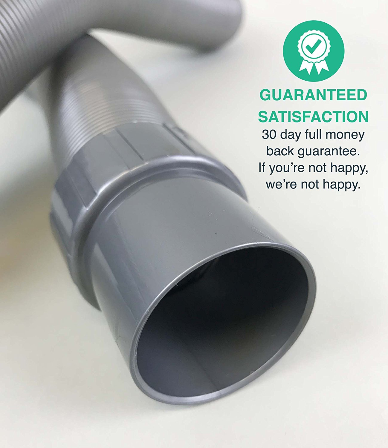 NEW Crucial Vacuum Replacement Vacuum Cleaner Hose for Shark NV22 NV22L NV22T