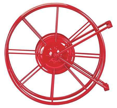 DIXON FHR-V2 V Swing Hose Reel, Wall Mount by Dixon