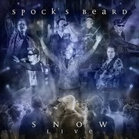 Snow - Live (CD) (Includes DVD)