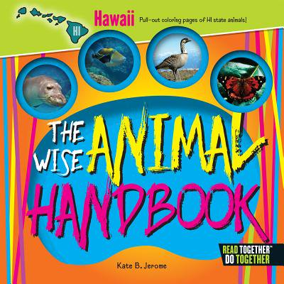 Arcadia Kids: The Wise Animal Handbook Hawaii (Hardcover)