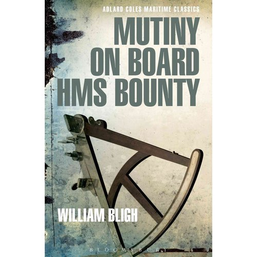 Mutiny on Board HMS Bounty