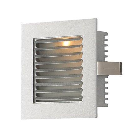 Alico Steplight LED Step Light in Gray - image 1 de 1
