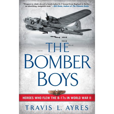 The Bomber Boys