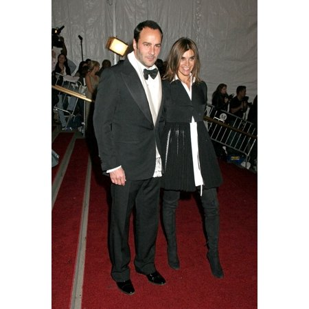 ddbc980edce3f Tom Ford Guest At Arrivals For Metropolitan Museum Of Art Costume Institute  Gala - Poiret King Of Fashion The Metropolitan Museum Of Art New York Ny  May 07 ...