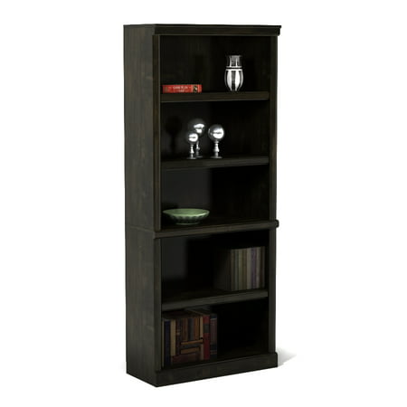 Better Homes And Gardens Ashwood Road 5 Shelf Bookcase Multiple Finishes Best Bookcases