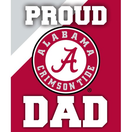 Alabama Crimson Tide NCAA Collegiate 5