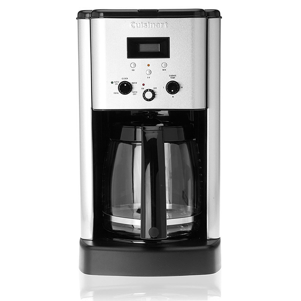 Cuisinart CBC-00FR Brew-Central Programmable 12C Coffeemaker (Cert Refurbished)