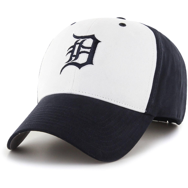 order detailing sale MLB Detroit Tigers Reverse Basic Adjustable Cap/Hat by Fan ...