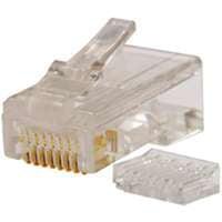 Modular Connectors, 8-Pack