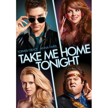 Halloween Movies On Tonight (Take Me Home Tonight (DVD))