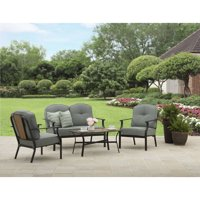 Better Homes 4-Piece Conversation Set