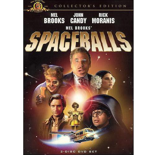 Spaceballs (Collector's Edition) (Widescreen)