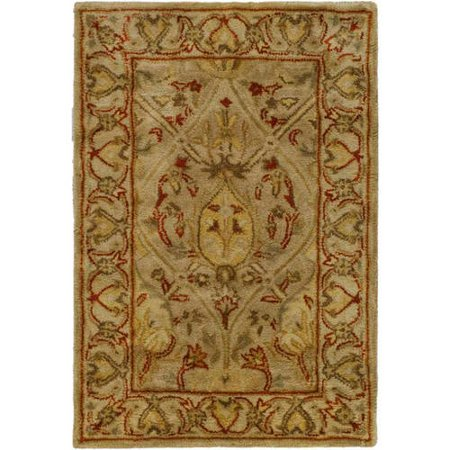 Safavieh Persian Legend Jimney Hand Tufted New Zealand Wool Area Rug