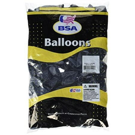 PIONEER BALLOON COMPANY Satin Latex Balloon, 11
