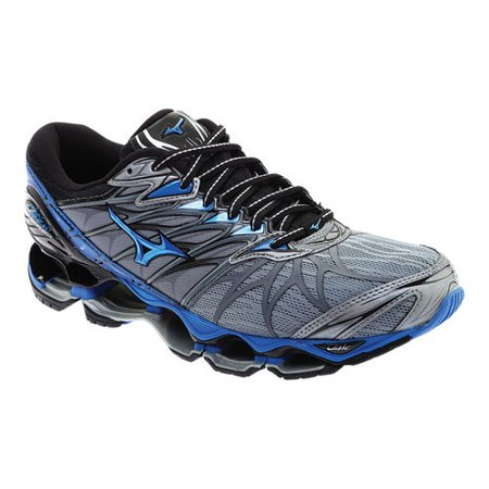 Men's Mizuno Wave Prophecy 7 Running Shoe (Best Mizuno Running Shoes For Flat Feet)