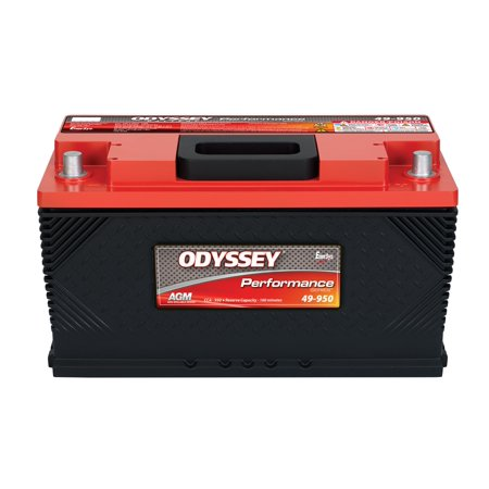 Odyssey Performance 49-950 Automotive Battery