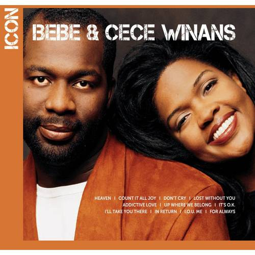 Icon Series: BeBe & Cece Winans