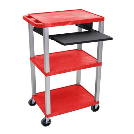 Mountain Pull Cart (Offex Tuffy Red 42