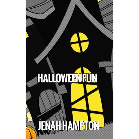 Halloween Fun (Illustrated Children's Book Ages 2-5) - eBook](Halloween Fun Pages)