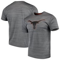 ecf7f8cb7 Product Image Men's Charcoal Texas Longhorns Eros T-Shirt