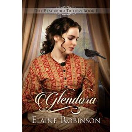 Glendora - eBook