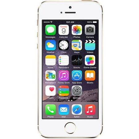 Apple iPhone 5S 16GB, Refurbished Sprint (Locked) by