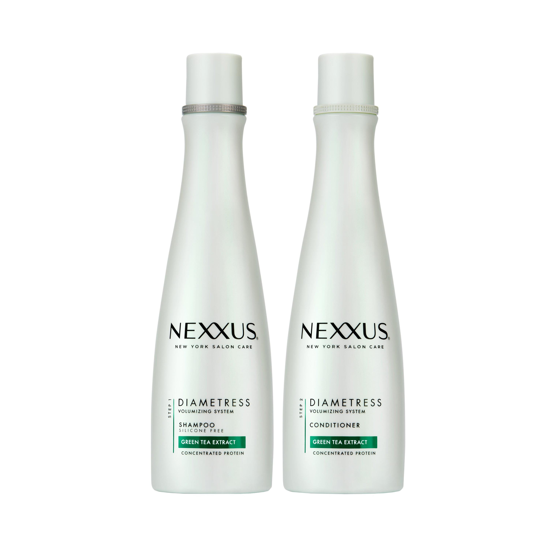 Nexxus Diametress For Fine And Flat Hair Volume Conditioner 135 Oz