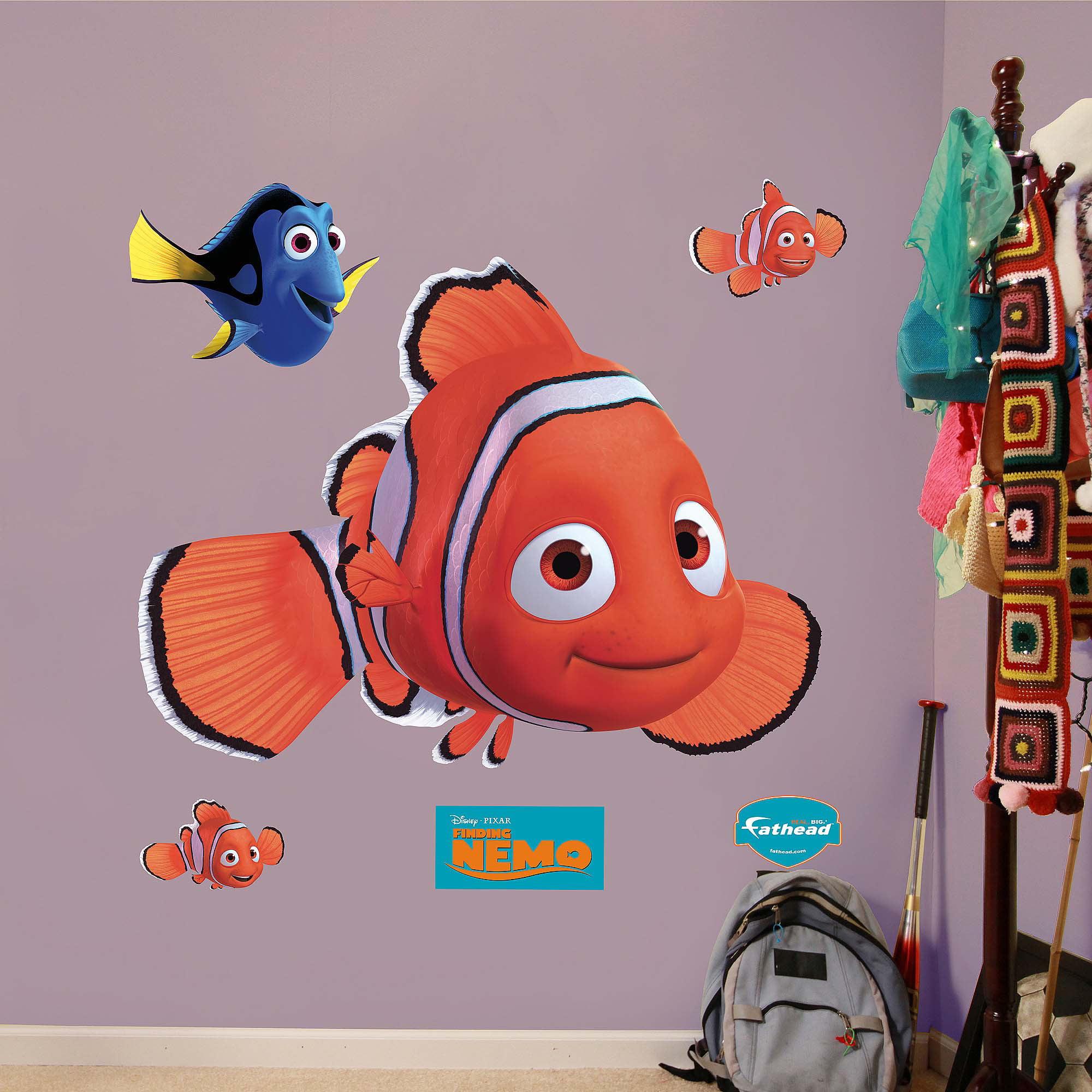 Finding Nemo Fathead