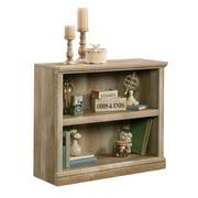Sauder Select 2-Shelf Bookcase, Multiple Finishes