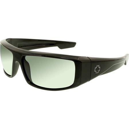d93de2c780 ... Spy Optic Logan Polarized Sunglasses Black Green 670939038864. UPC  648478757523