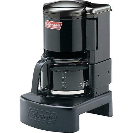 Coleman Grill-Top Coffeemaker - Walmart.com