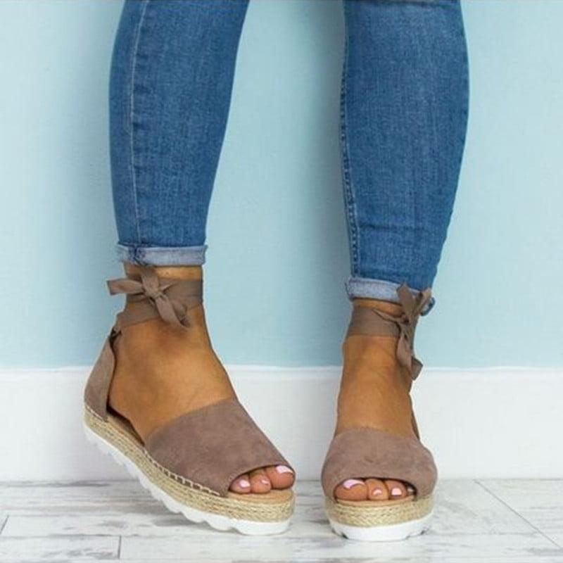 Meigar 2019 Summer Sandals Women Casual