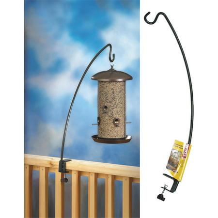 Stokes Select Deck Clamp Bird Feeder Hook