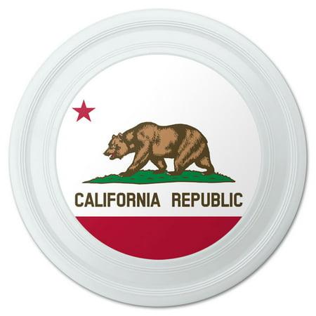California Republic State Flag Novelty 9