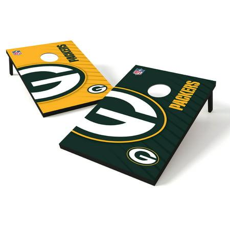 2x3 Bean Bag Toss - NFL Green Bay Packers