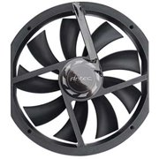 Antec BIGBOY200 Antec TriCool Big Boy 200 Case Fan - 200mm - 800rpm 1 x Dual Ball Bearing - Retail