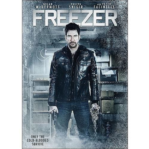 Freezer (Widescreen)
