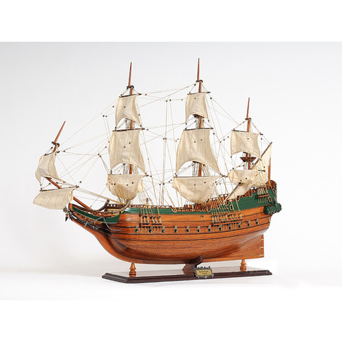 Old Modern Handicrafts Batavia Model Boat by Old Modern Handicrafts