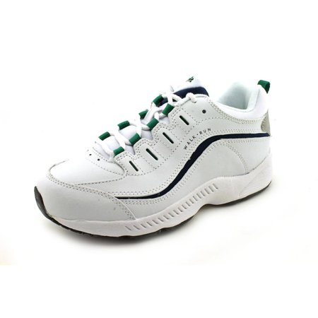 00da2f5cba Easy Spirit - Easy Spirit Romy W Round Toe Leather Walking Shoe -  Walmart.com
