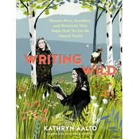 Writing Wild - Paperback