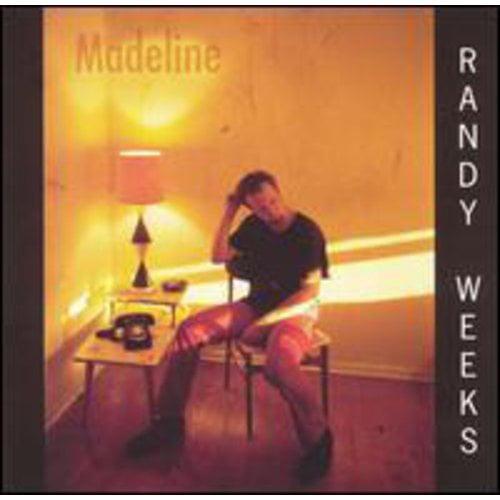 Madeline (CD)