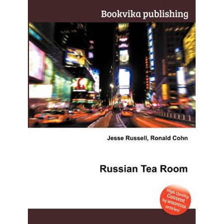 Russian Tea Room (Russian Tea Room)