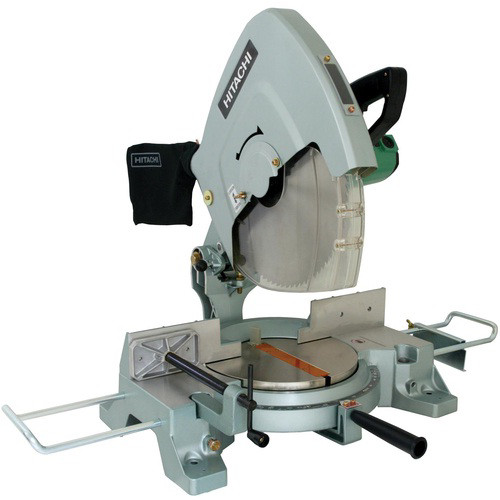 Hitachi C15FB 15 in. Miter Saw by Hitachi Power Tools