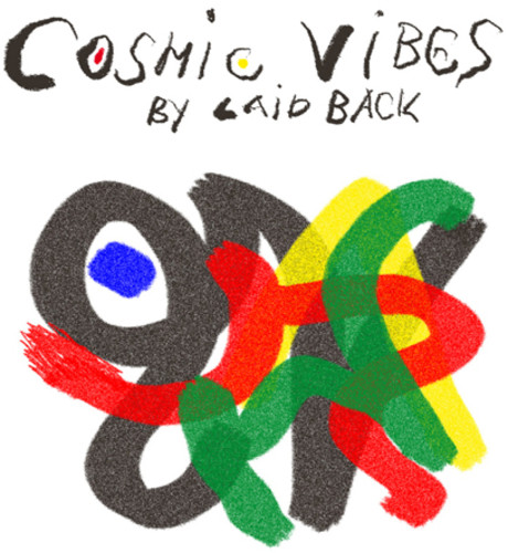 Laid Back - Cosmic Vibes by Laid Back [CD]