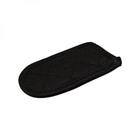 Lodge Max Temperature Hot Handle Holder, Black, - Black Pakkawood Handle