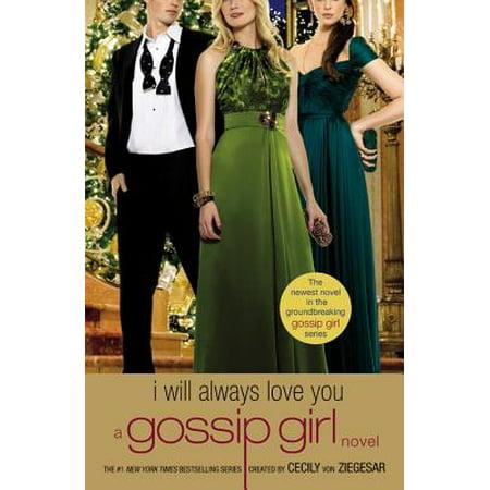Gossip Girl: I Will Always Love You : A Gossip Girl (Gossip Girl Tumblr)