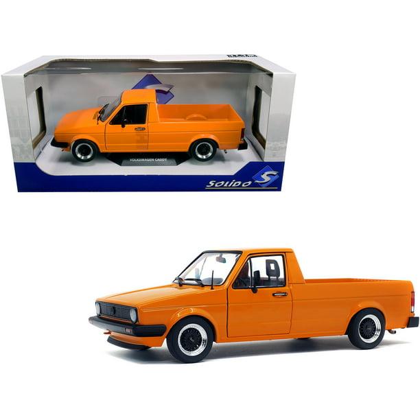 Custom Vw Pickup