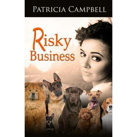 Risky Business - eBook - Risky Business Halloween