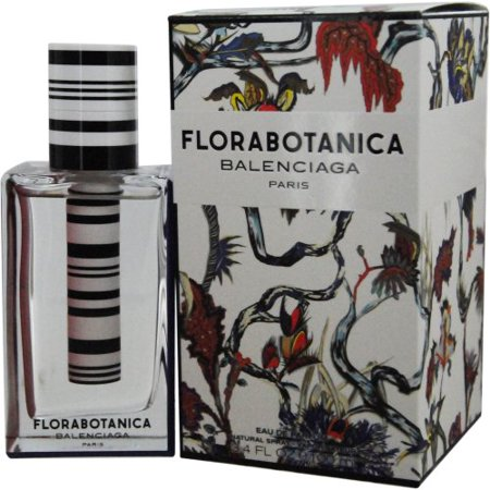 Balenciaga Florabotanica Eau de Parfum Spray for Women, 3.4 Ounce